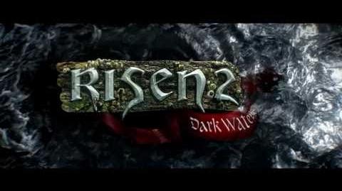 Risen 2™ Dark Waters Reveal Trailer