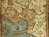 Carte de Port-Faranga