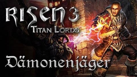 Risen 3 Titan Lords - Let's Play mit Piranha Bytes Der Dämonenjäger