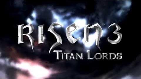 Risen 3 - Launch Trailer DE
