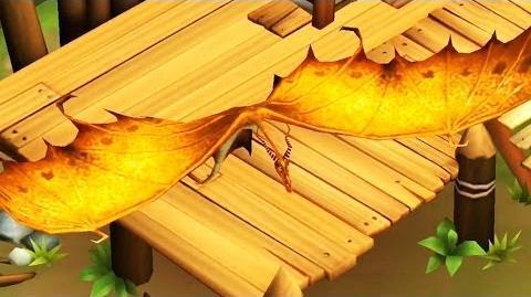 Dragons-Timberjack