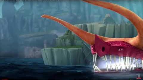 Dragons Rise of Berk - Shellfire