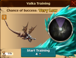 Battle Sweet Death Valka First Chance.png