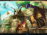 Dragon's Edge (Journey) (Test)