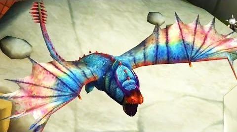 Dragons-Rumblehorn