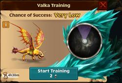 Snafflefang Valka First Chance.png