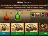 Cliff of Eternity