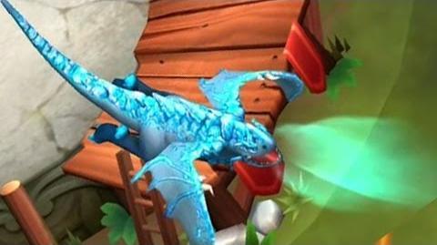 Dragons Rise of Berk - Premium - SKRILL CHILLER