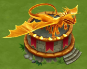 Fireworm Princess Statue Lv 5.png