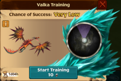 Exiled Monstrous Nightmare Valka First Chance.png