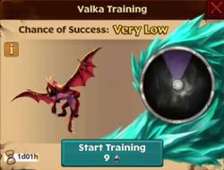 Hotshot Valka First Chance.png