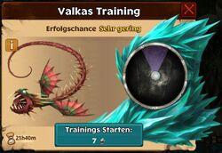 Mawdrill Valka First Chance.jpg