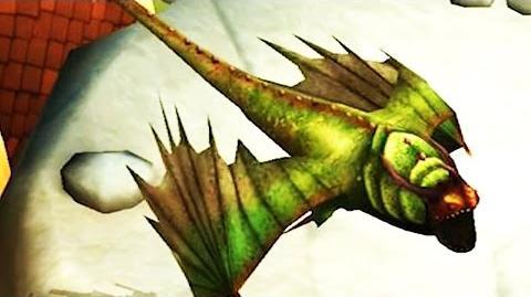 Dragons Rise of Berk - Skullcrusher