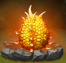 Fireworm Queen Egg.png