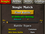 Level 20 Battle Tiers