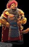 Commanders/Osman I