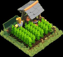 Buildings/Farm