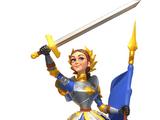Commanders/Joan of Arc