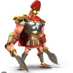Commanders/Scipio Africanus