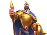 Commanders/Charles Martel