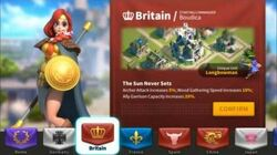 Rise of Civilizations (ROC) - -Beginners's Guide- Tutorial Overview -1 Strategy MMO Game 2018
