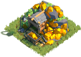 Buildings/Goldmine