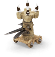 """The Karuak Ceremony Demolisher """"First of Blades"""" Andaal.png"""