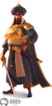 Commanders/Saladin