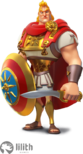 Commanders/Alexander the Great