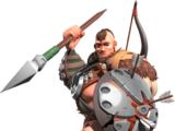 Commanders/Lohar