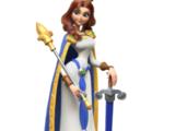 Commanders/Matilda of Flanders