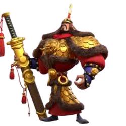 Commanders/Yi Sun-sin