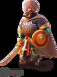 Commanders/Baibars
