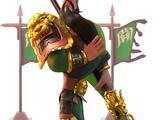 Commanders/Guan Yu