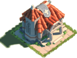 Buildings/Hospital