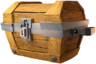 Alliance Gift/Wooden Chest