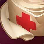 Alliance Technology/Troops Healing