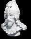Item Mehmed II Sculpture