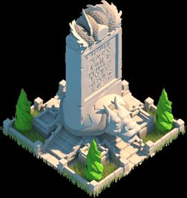 Buildings/Monument