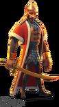 Commanders/Mehmed II