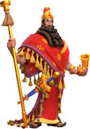2 Nebuchadnezzar II