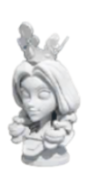 Item Matilda of Flanders Sculpture