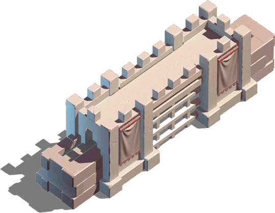 Buildings/Wall