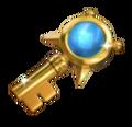 Item Crystal Key