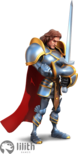 Commanders/Lancelot