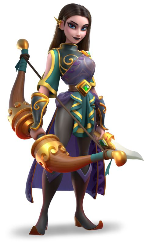 Commanders/Artemisia I
