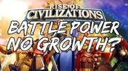 NowPlaying RISE OF CIVILIZATIONS On PC • Building, Exploring & Fighting