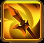 Commander skill Sky Piercer
