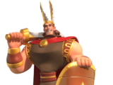 Commanders/Hermann