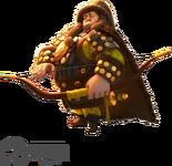 Commanders/Genghis Khan